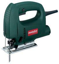 Metabo 400-Ватт маятниковый лобзик ST 50 Pendix