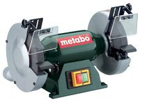 Metabo 500-ватт шлифовальная машина с двумя кругами