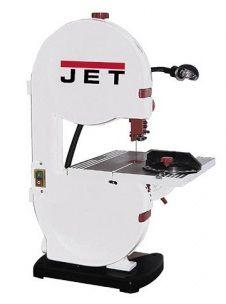 Пила ленточная JET JWBS-9 по дереву