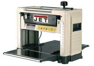 Станок JET JWP-12 рейсмусовый