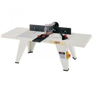 Приспособление JET JRT-1 фрезерный стол