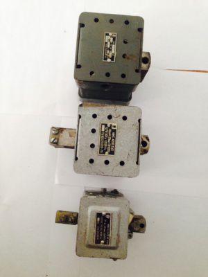 Электромагнит МИС-5100; МИС-5200; МИС-5210