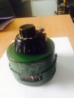 Автотрансформатор регулируемый малогабаритный АРМ-5.