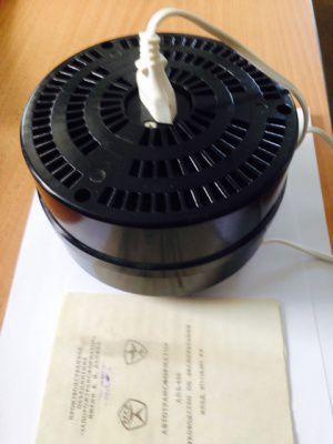 Автотрансформатор АПБ-630