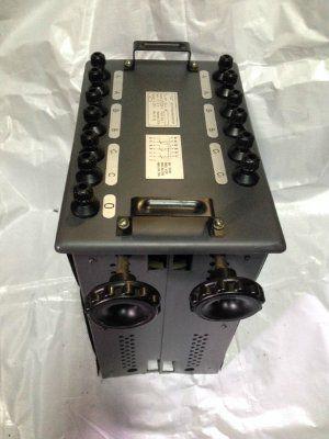 Автотрансформатор (латр) РНТ-220-6