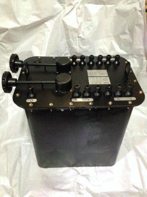Автотрансформатор (латр) РНТ-220-12