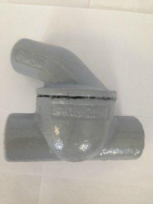 ФПЗ-25-Т Коробки распределительные чугунные взрывозащищенные