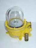 Взрывозащищенный светильник НПП18-100 (200)УХЛ 1