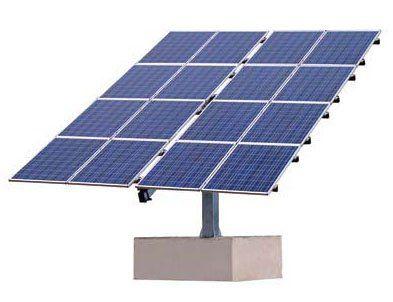 Система слежения за солнцем (трекер) модель HS-2000