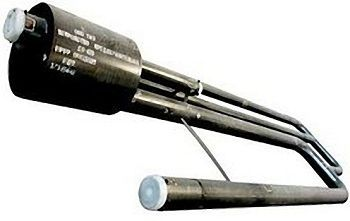 Предохранитель (гидрозатвор) ДА-100