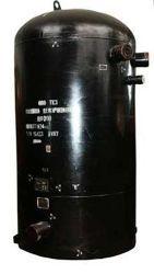 Колонка деаэрационная КДА-25 с барботажными тарелками из нержав. стали