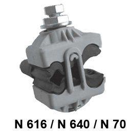 зажим N 70