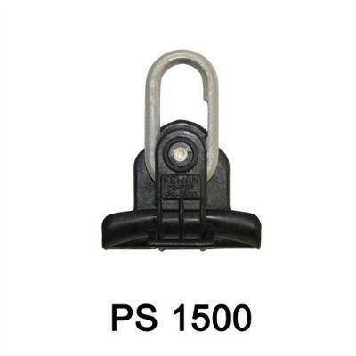 зажим поддерживающий СИП PS 1500
