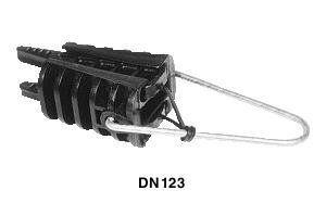 зажим DN 123