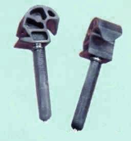 Ключ для отделения жилы из кабельного троса IWS