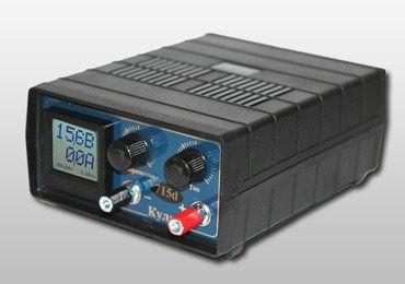 Зарядное устройство для автомобиля Кулон 715 d