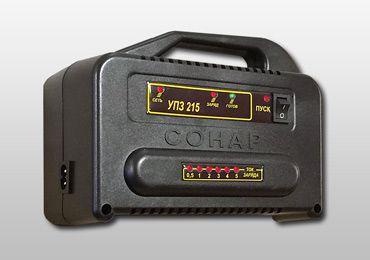 Пуско-зарядное устройство СОНАР УПЗ 215