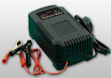 Зарядное устройство для автомобиля Кулон 100