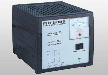 Зарядное устройство для автомобиля Орион 700