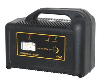 Зарядное устройство для автомобиля Сонар УЗ 207.03