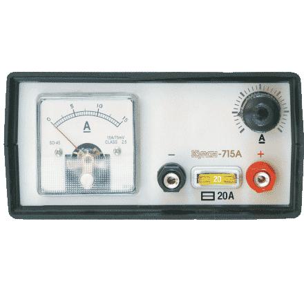 Зарядное устройство для автомобиля Кулон 715 A