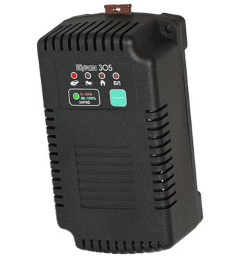 Зарядное устройство для автомобиля Кулон 305