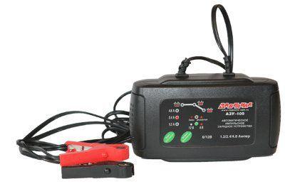 Зарядное устройство АЗУ-105