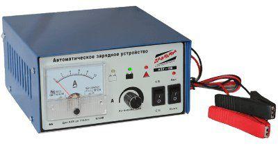 Зарядное устройство АЗУ-108