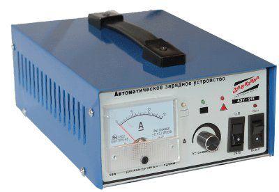 Зарядное устройство АЗУ-315