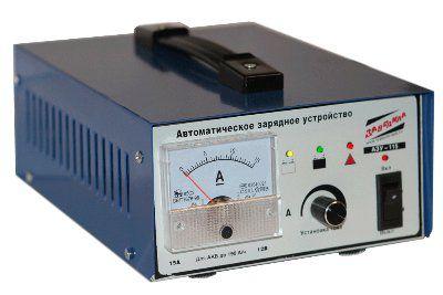 Зарядное устройство АЗУ-115