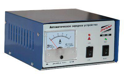 Зарядное устройство АЗУ-205