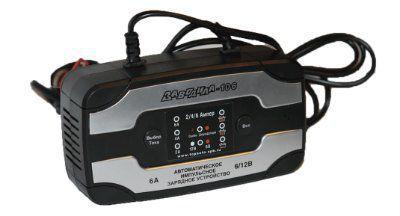 Зарядное устройство АЗУ-106