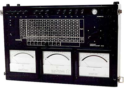 Комплект измерительный К540