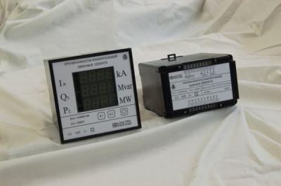 Многофункциональный преобразователь измерительный цифровой ЦП8507