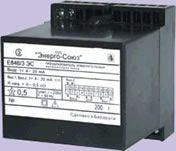 Е 846 ЭС Преобразователь измерительный постоянного тока