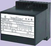 Е 856 ЭС Преобразователи измерительные постоянного тока
