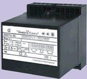 Е 857 ЭС Преобразователи измерительные напряжения постоянного тока