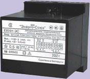 Е 859 ЭС Преобразователи активной мощности трехфазного тока