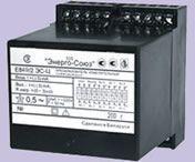 Е 849 ЭС-Ц Преобразователи активной и реактивной мощности трехфазного тока цифровые.
