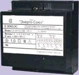 Е 9565 ЭС (ЭП 8565) Преобразователь измерительный напряжения обратной последовательности фаз