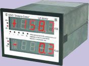 ЦЛ 9049 Преоброзователи измерительные активной и реактивной мощности переменного тока с индикацией, с цифровым и аналоговым выходом