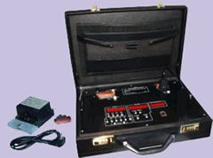 ЦУ 854 Установка переносная поверочная преобразователей переменного тока
