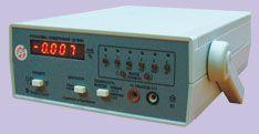 ЦУ 9081 Установка поверочная для поверки аналоговых каналов связи систем автоматики и телемеханики