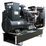 Дизель генератор Welland WP100