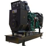 Дизель генератор Welland WV100