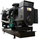 Дизель-генератор Welland WV250