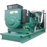Дизель-генератор Welland WV500