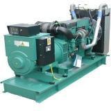 Дизель-генератор Welland WV570