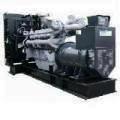Автономный дизельный генератор Welland WP1000