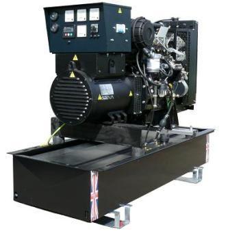 Дизельная электростанция Welland WP20